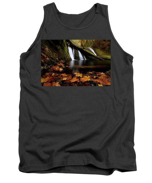 Autumn Flashback Tank Top