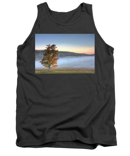 Autumn In Canaan Valley Wv  Tank Top