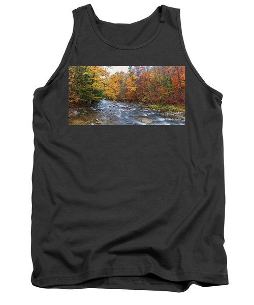 Autumn Magic Tank Top