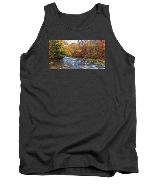 Autumn Magic Tank Top