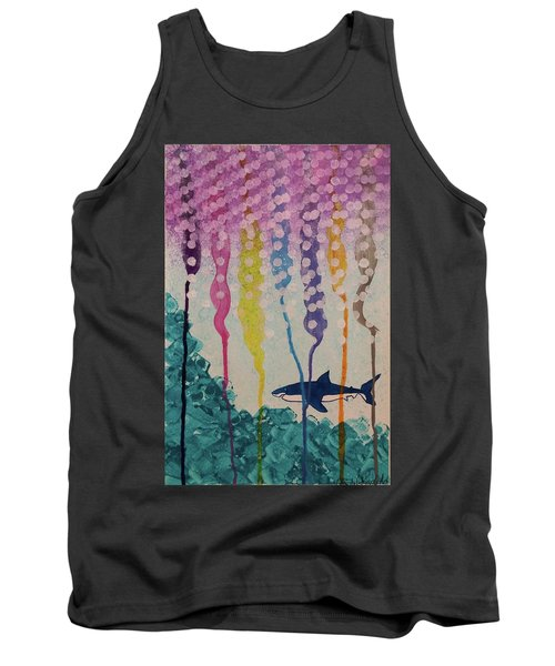 Avalon Tank Top