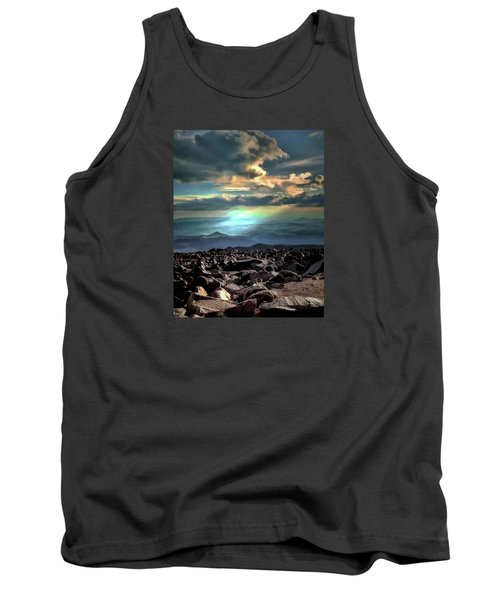 Awareness ... Tank Top