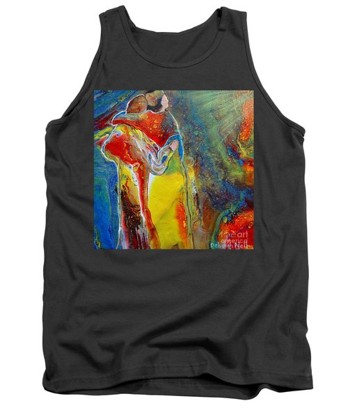 Awesome God Tank Top