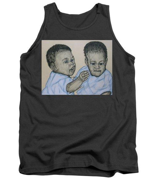 Babies Tank Top
