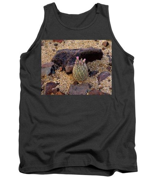 Baby Barrel Cactus Tank Top