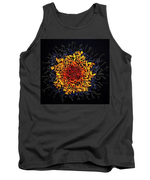 Baby Bell Peppers Tank Top