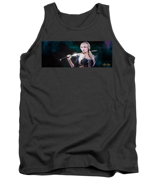 Baby Doll Tank Top
