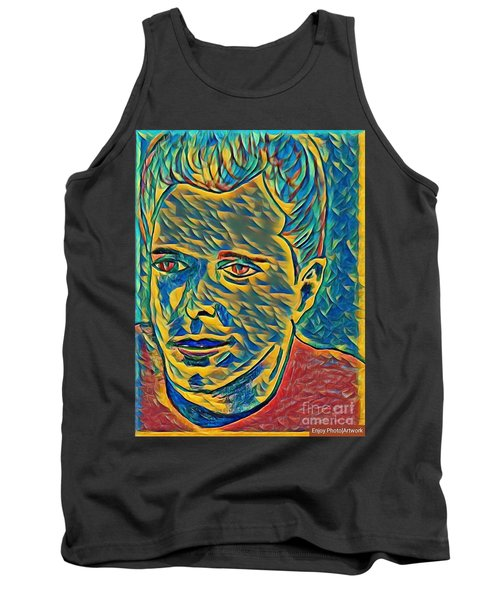 Baby I'm Yours Tank Top