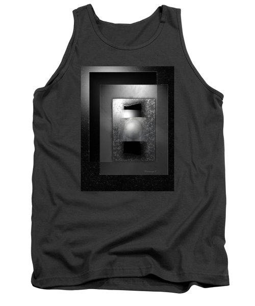 Back To It Tank Top