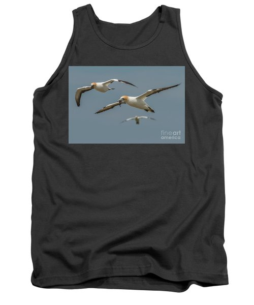 Back To The Colony Tank Top