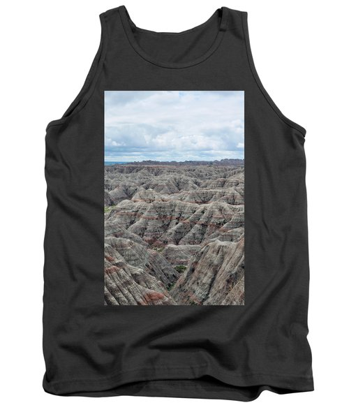 Badlands National Park Tank Top