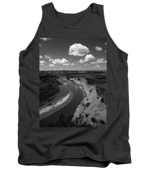 Badlands, North Dakota Tank Top