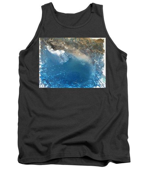 Bajamar Tank Top by Antonio Romero