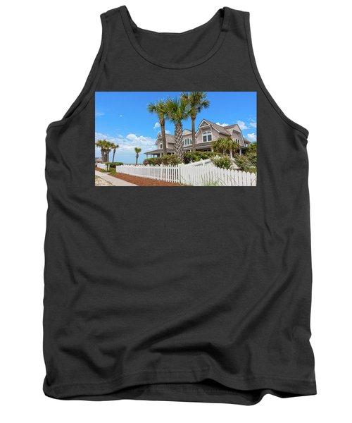 Bald Head Island Perfect Day Tank Top
