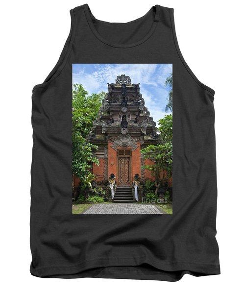 Bali_d3 Tank Top