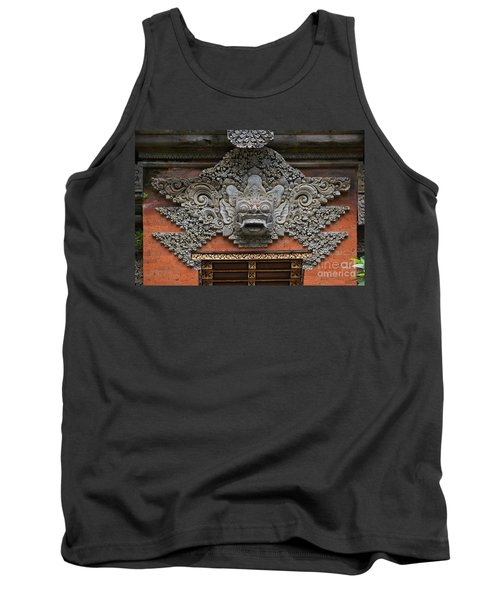 Bali_d5 Tank Top