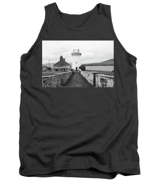 Ballyglass Lighthouse Mono Tank Top