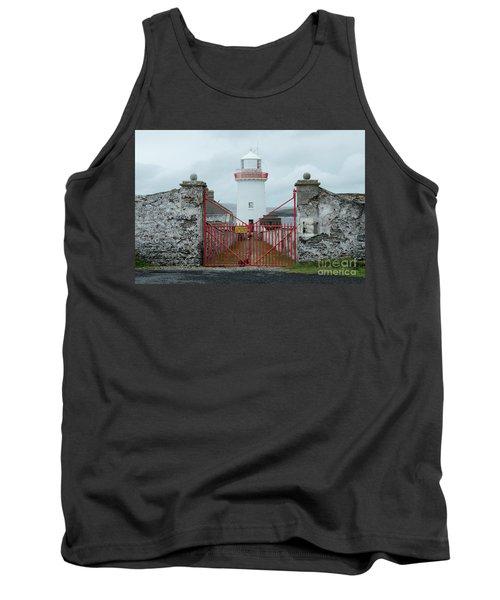 Ballyglass Lighthouse Tank Top