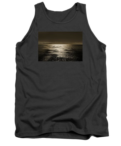 Baltic Sea. Tank Top by Terence Davis