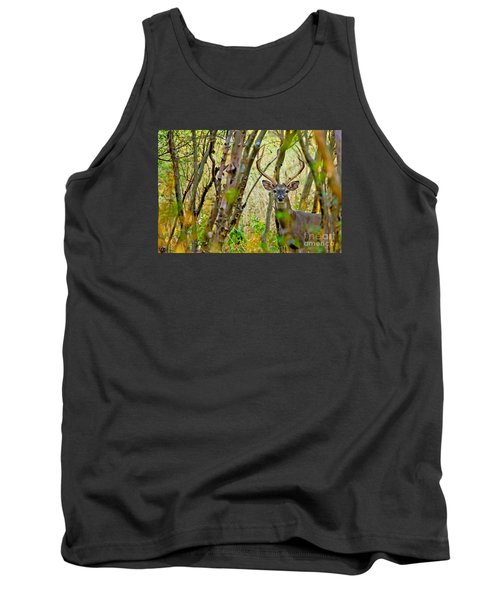 Bambi's Father Tank Top