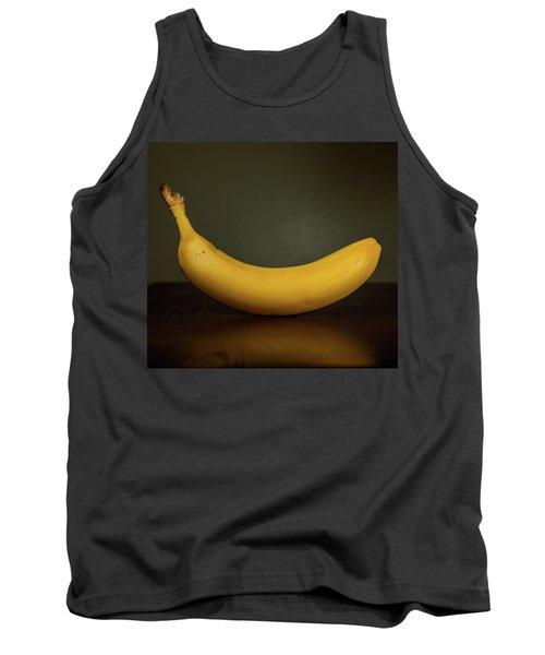 Banana In Elegance Tank Top