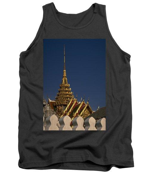 Bangkok Grand Palace Tank Top