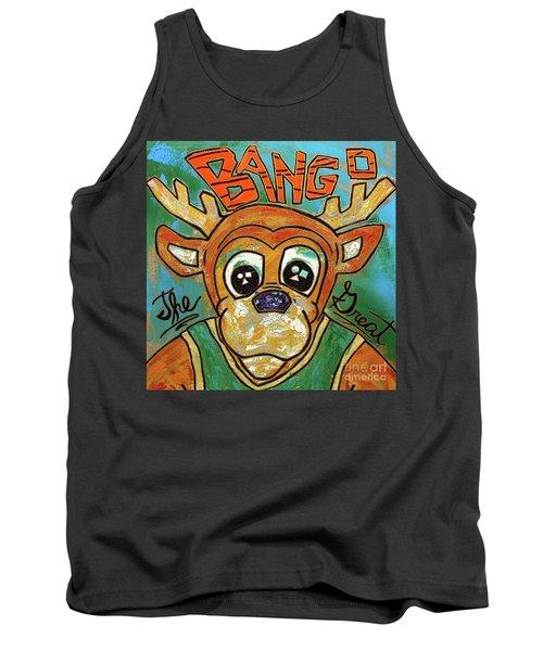 Bango The Great Tank Top