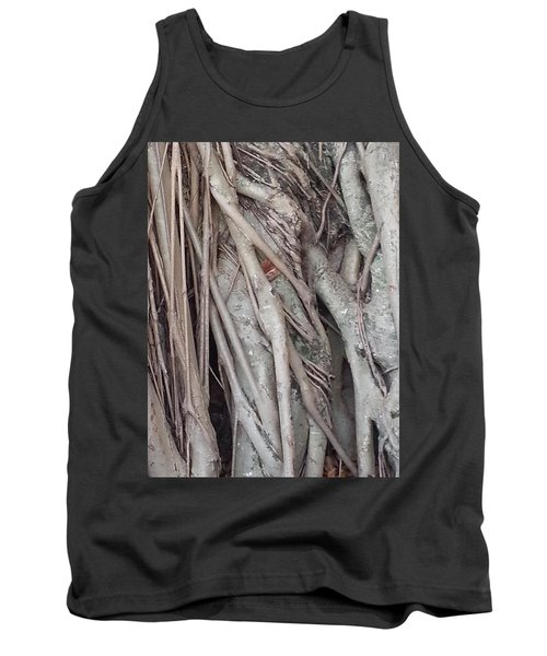 Banyan In Maui Tank Top