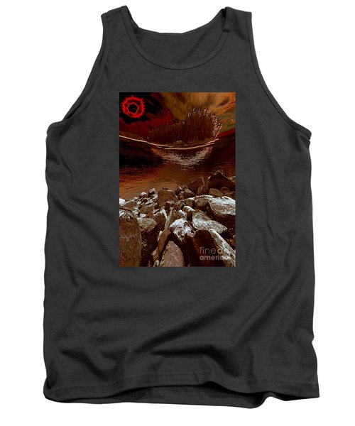 Bargain Bay 3 Series 2 Tank Top