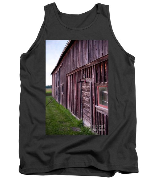 Barn Door Small Tank Top