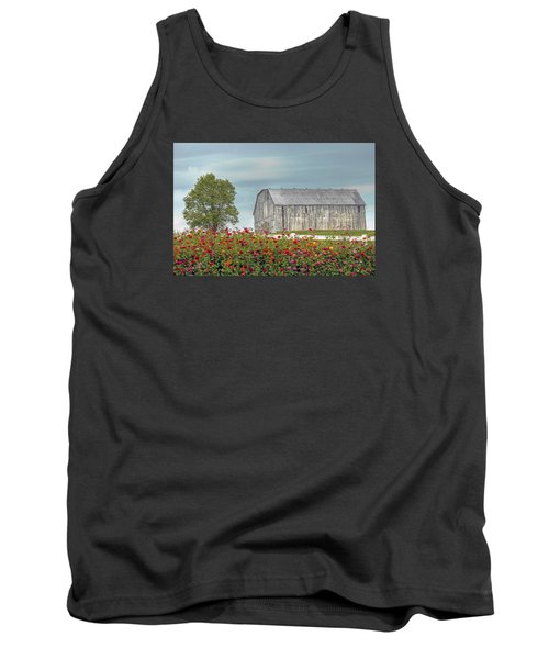Barn With Charm Tank Top