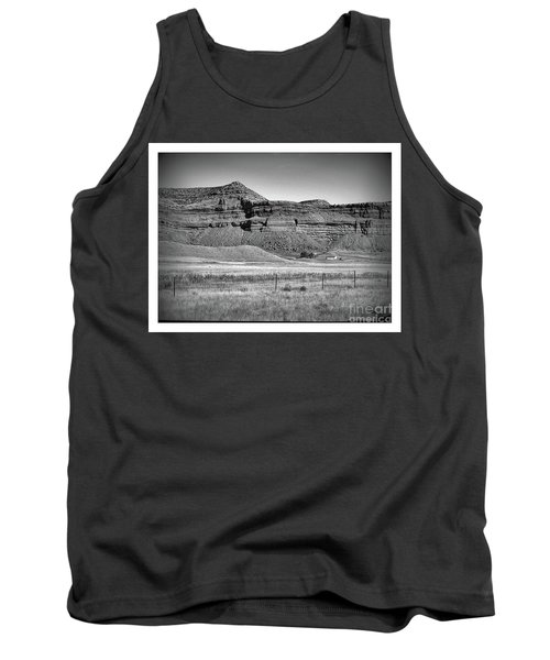 Barnum Hall Tank Top