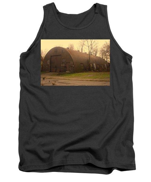 Barracks Tank Top