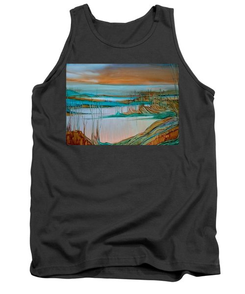 Barren Tank Top