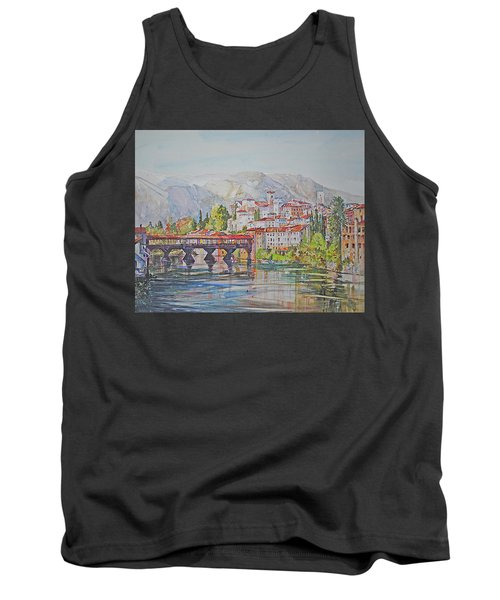 Bassano Del Grappa Tank Top