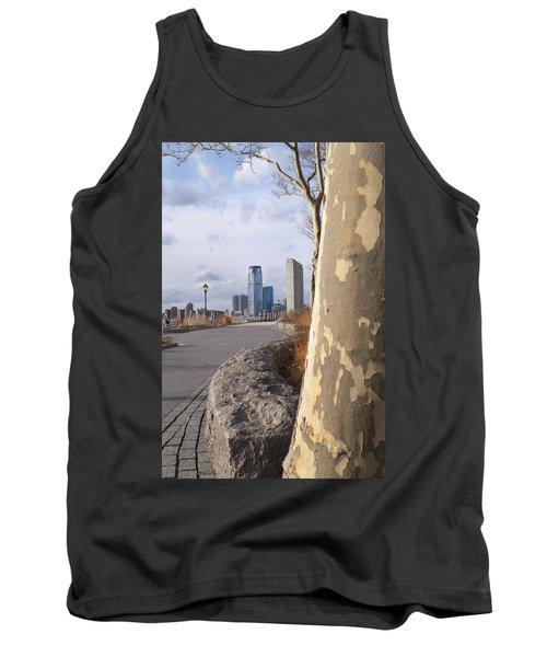 Battery Park Tank Top