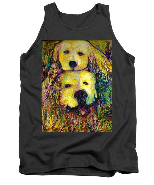 Bauer And Windi Tank Top