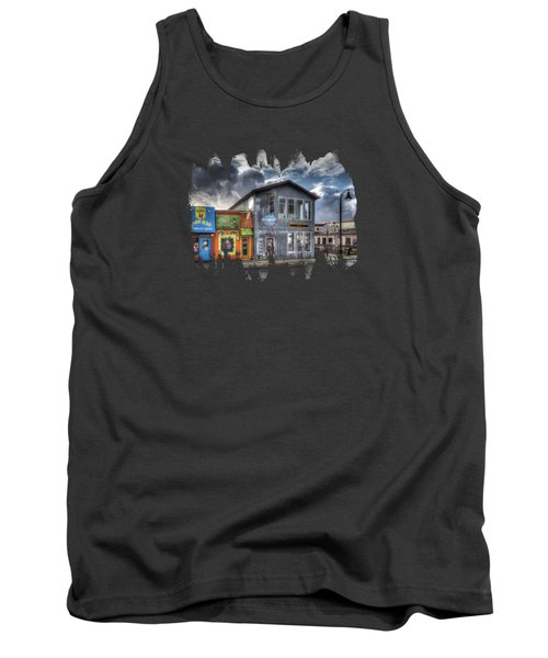 Bay Street Morning Tank Top