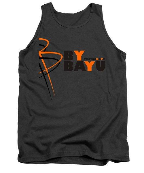 By Bayu Art Tank Top by Sheila Mcdonald