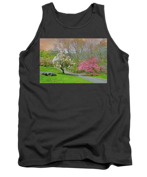 Tank Top featuring the photograph Be True To Yourself by Diana Angstadt