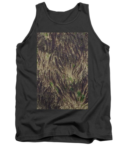 Beach Abstract 21 Tank Top