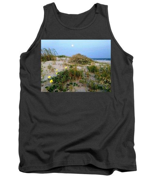 Beach Bouquet Tank Top