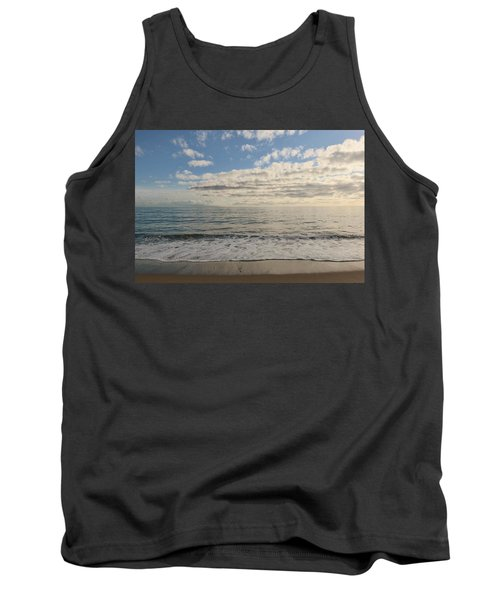 Beach Day - 2 Tank Top