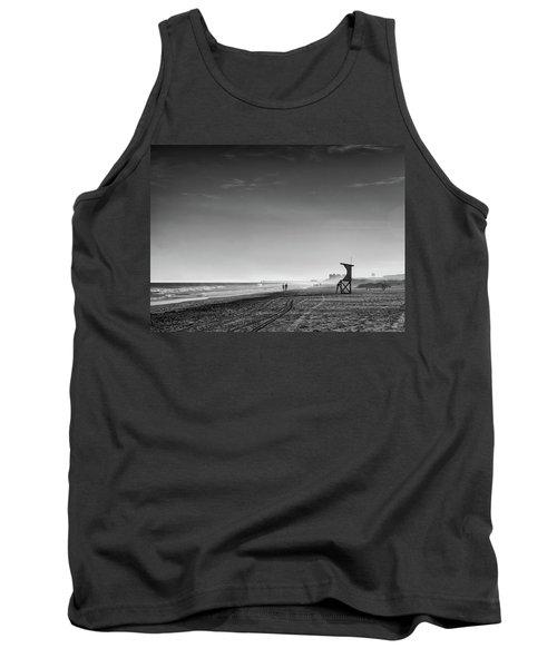 Beach Fog Tank Top