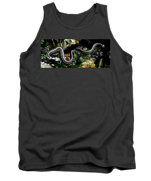 Beach Guardian Tank Top