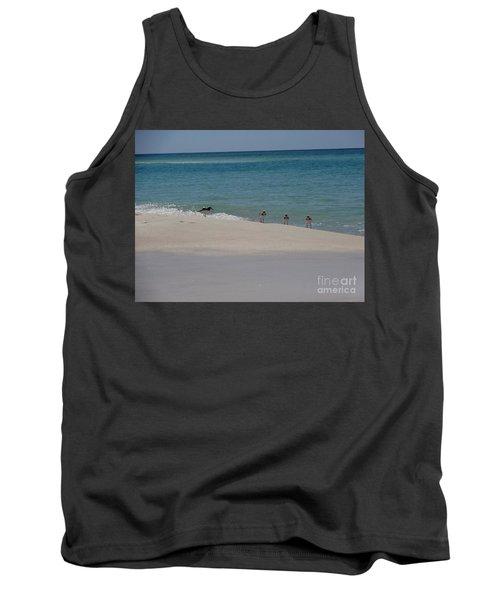 Beach Natives Tank Top