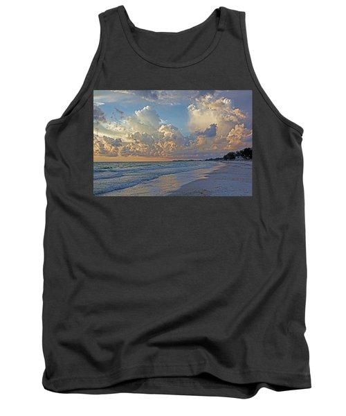 Beach Walk Tank Top
