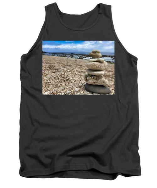 Beach Zen Tank Top