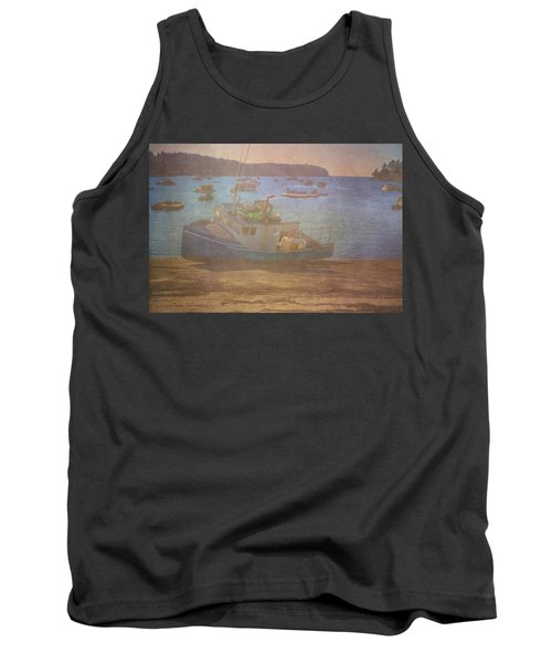 Beached For Cleaning Tank Top