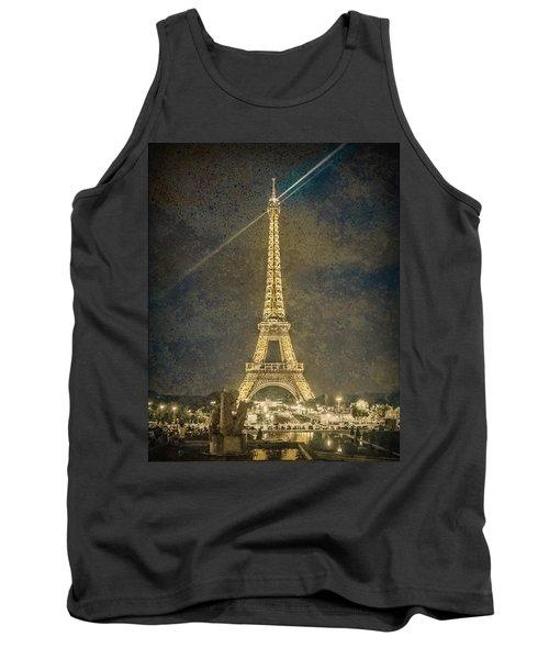 Paris, France - Beacon Tank Top